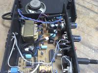 Manipulador electrónico con microcontrolador PIC.