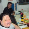 Alejandro Rimoldi y Claudio De Simone.